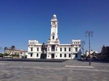 Plazamalecon Arkivfoton