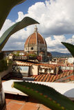 plazza Del Duomo 库存照片
