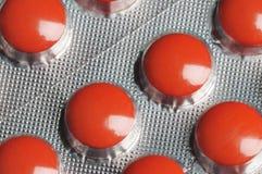 Píldoras. Imagenes de archivo
