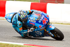 Pôle Espargaro Photo stock