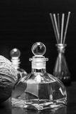 Pleasant smell Royalty Free Stock Photography