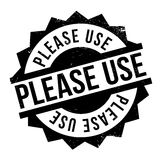 Please Use rubber stamp. Grunge design with dust scratches. Effects can be easily removed for a clean, crisp look. Color is easily changed Royalty Free Stock Image
