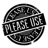 Please Use rubber stamp. Grunge design with dust scratches. Effects can be easily removed for a clean, crisp look. Color is easily changed Royalty Free Stock Images