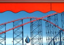 Pleasure Beach Stock Photos