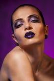 Pleasure beauty Stock Photography