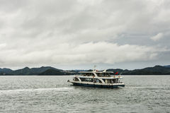 Pleasure-boat Stock Photos