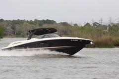 Pleasure Boating Stock Photos