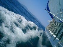 Pleasure sailing Royalty Free Stock Images