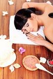 Pleasure spa Στοκ Φωτογραφίες