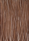 Pleat satin. Close up background Stock Photography
