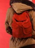 plecak Obrazy Stock