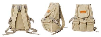 plecaka wojskowy projektuje Fotografia Stock