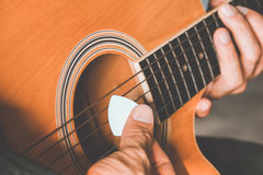 Plectrum Royalty Free Stock Images