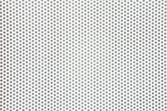 Fond sans couture net de texture en métal Photo libre de droits