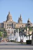 Plein Engels Spanje Royalty-vrije Stock Afbeeldingen