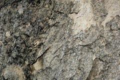 Plein fond naturel de roche de cadre Image libre de droits