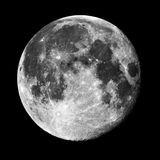 Pleine lune Photo stock
