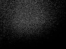 Pleine texture de contexte de couleur de noir de cadre photo libre de droits