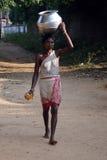 plemienna kobieta zdjęcia stock