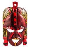 Plemienna maska Obrazy Royalty Free