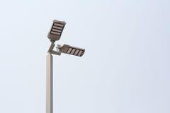 Plenerowa latarnia uliczna Fotografia Stock