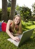 Plenty of Fresh Air and Computing Royalty Free Stock Photos