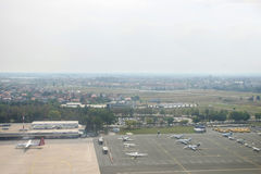 Pleso Airport Stock Photos