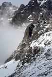 pleso skalnate Σλοβακία υψηλών βουν Στοκ εικόνες με δικαίωμα ελεύθερης χρήσης
