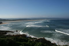 Plettenberg Bay Royalty Free Stock Photo
