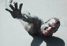 pleusure грязи Стоковые Фотографии RF