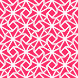 The plexus seamless pattern Stock Photos