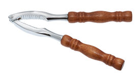Plier with clipping path Stock Images