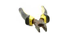 Plier old Stock Image