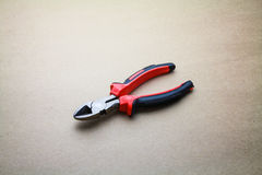 Plier tool Stock Images