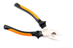 Pliers. Stock Images