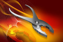 Pliers Stock Images
