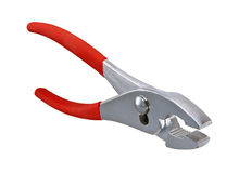 Pliers isolated Stock Photos