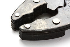 Pliers Head Stock Photography