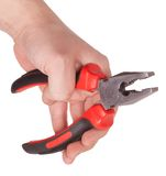 Pliers Stock Photos