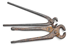 Pliers. Stock Photography