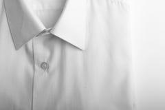 Pliez la longue chemise de douilles Photographie stock