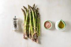 Plik Zielony asparagus zdjęcia royalty free