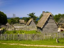 plimoth de plantation photos stock