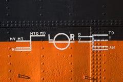 plimsol диска Стоковое фото RF