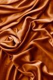 Plis de tissu Image libre de droits