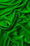 Plis de tissu Image stock
