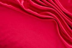 Plis de tissu Images stock
