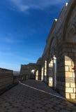 pliska базилики большое Стоковое Изображение