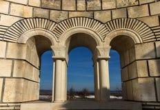 pliska базилики большое Стоковое Фото