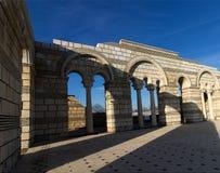 pliska базилики большое Стоковая Фотография RF